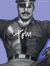 Tom of Finland - Wikipedia